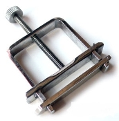 Stainless Steel Nipple Clamps