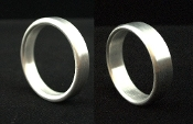 Aluminum Band Cock Ring