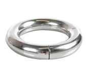 Power Magnet SS Ring