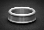 Tapered Aluminum Cock Ring