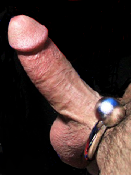 SS Power Ball Cock Ring