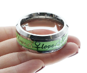 Love Glow Glans Ring